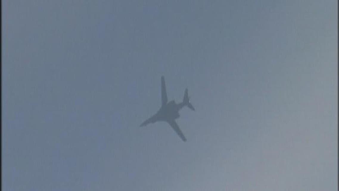 THUMBNAIL_ التحالف الدولي يؤكد أن داعش لم يُسقط الطائرة الأردنية
