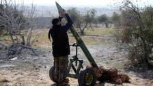 Aleppo rebel groups form alliance