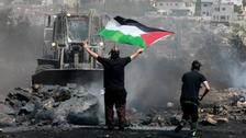 اسرائیل: یہودی بستی امونا کو گرانے کا حکم