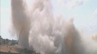 أنصار بيت المقدس تقتل 30 شخصا في ليلة دامية بسيناء