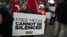 Erdogan: Turkey has 'world's freest press'