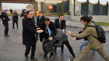 Turkey frees teen arrested for 'insulting' Erdogan: reports