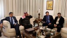 Jordan denies ISIS shot down its warplane