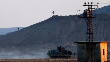 الأكراد يستعيدون 60% من كوباني.. وداعش يلجأ للأنفاق