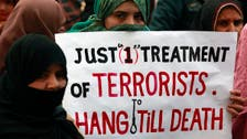 U.N. chief urges Pakistan to end executions