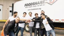 Volunteering is way of life for a Saudi student in U.S.
