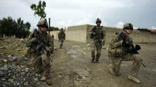 US service member killed in action in Afghanistan: NATO