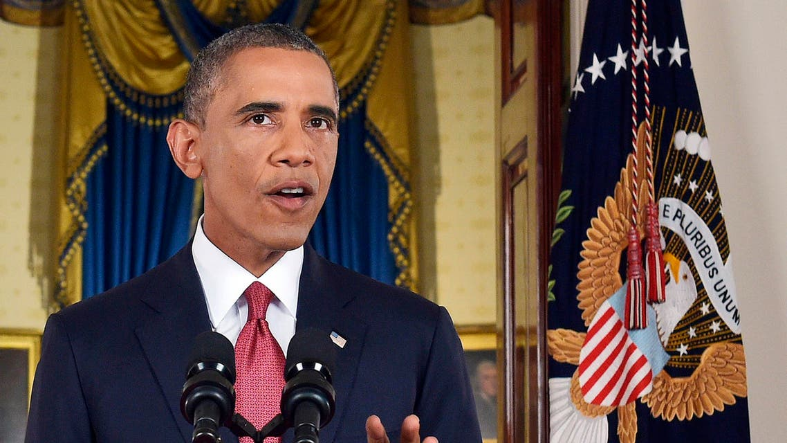 Obama reuters