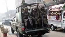 Pakistan airstrikes, gun battle kill 55 militants