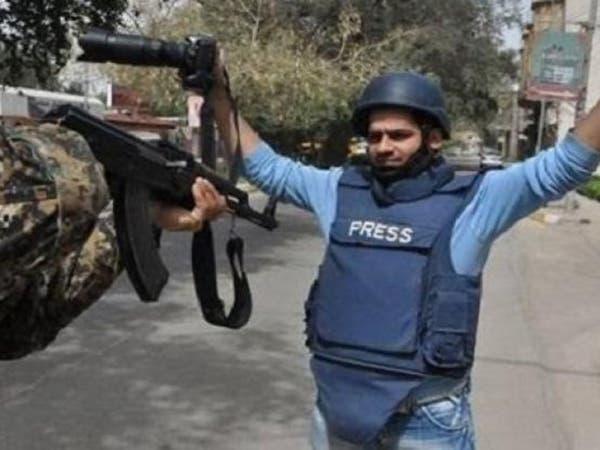 2014 العام الأسوأ لحرية الصحافة في ليبيا