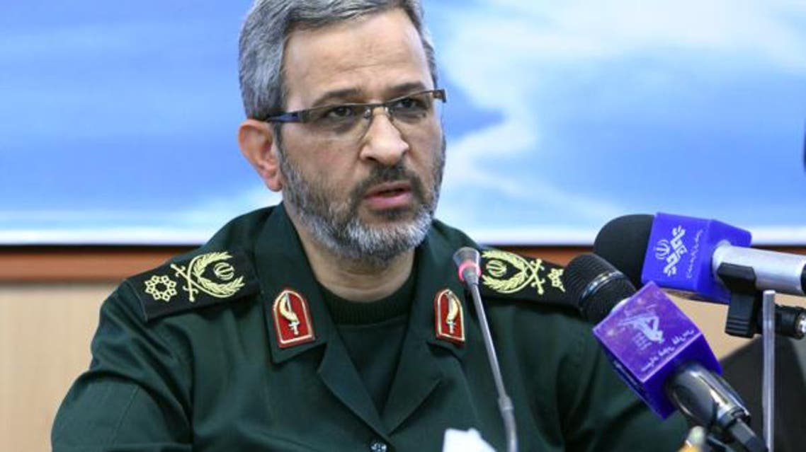 سپاه شیراز