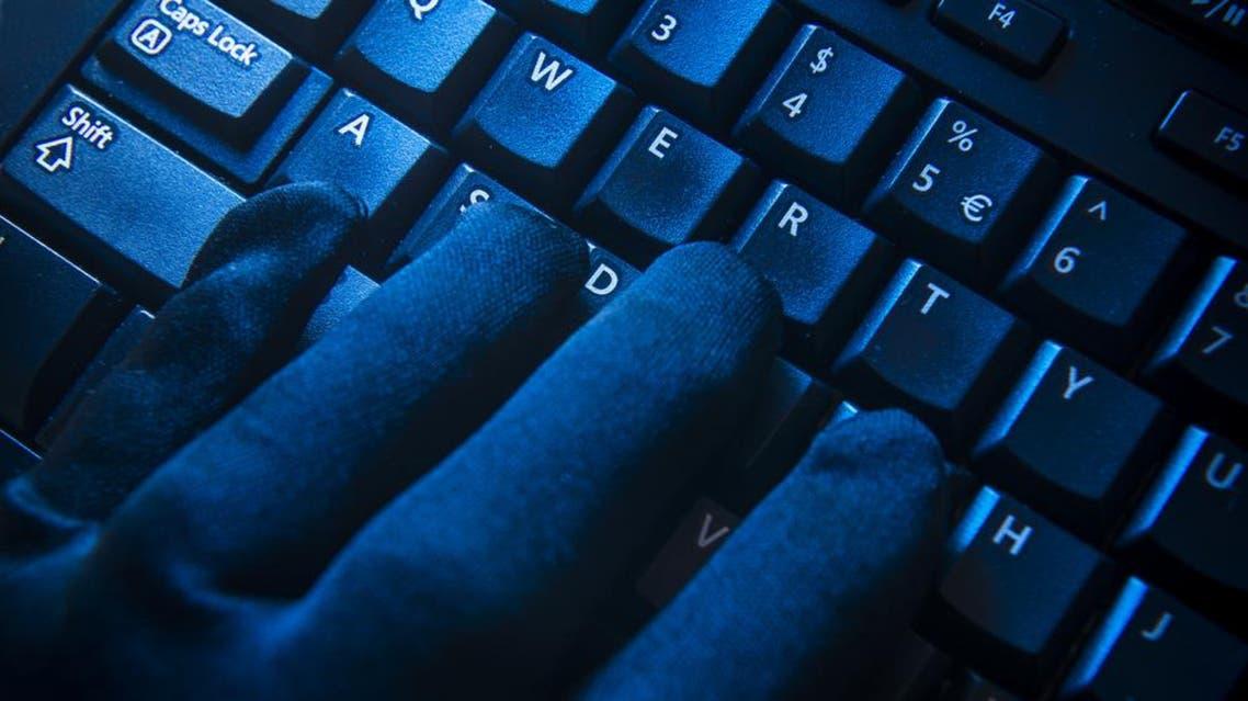cybercrime shutterstock
