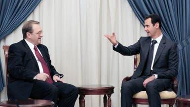 روسيا: على الأسد والأطراف الأخرى الاستماع لنصائحنا