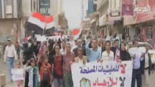 1300GMT: Houthis renew vow to control Taaz, other areas in Yemen
