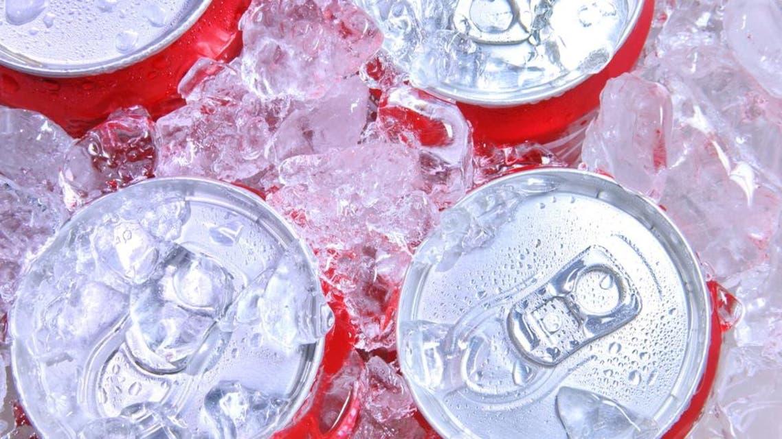 soft drink fizzy coca cola shutterstock