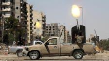"""""""داعش"""" والنظام السوري وجهان لعملة واحدة"""