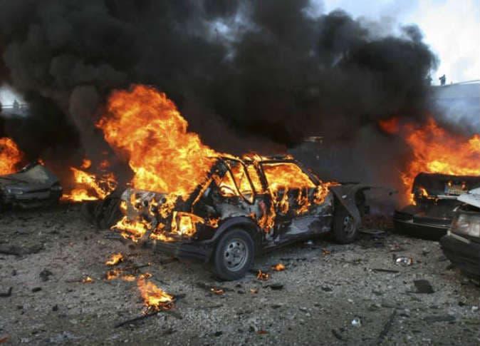 انفجار شمال سوريا