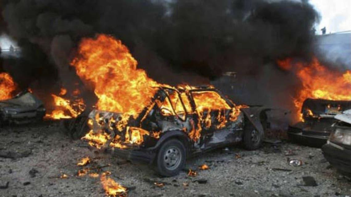 سوريا.. قتلى في انفجار سيارة مفخخة بمنطقة كردية
