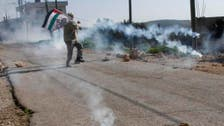 اسرائیلی شہریوں پر حملے کے الزام میں دو فلسطینی گرفتار