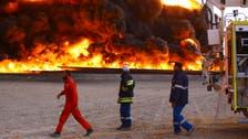 لیبیا: مصراتہ پر سرکاری فوج کا فضائی حملہ