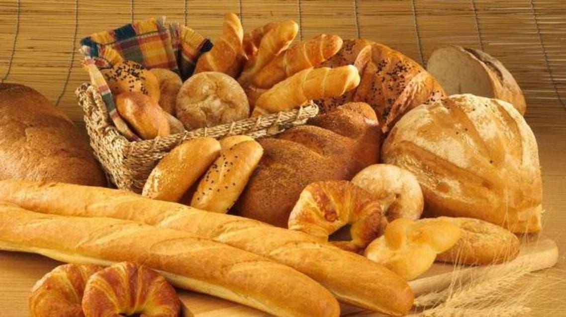 bread خبز