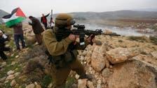 Israeli military shoots and kills Palestinian stone thrower