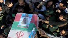 ISIS claims killing of Iranian military adviser in Iraq