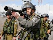 مقتل فلسطيني برصاص جنود إسرائيليين في الضفة الغربية