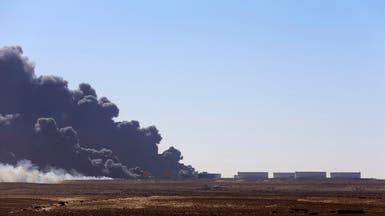مؤسسة النفط الليبية تأمل بسرعة فتح رأس لانوف والسدر