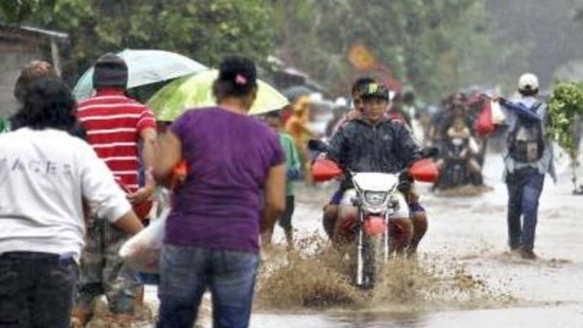 فيضانات في الفليبين