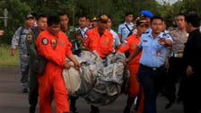 Bodies, debris pulled in AirAsia plane search