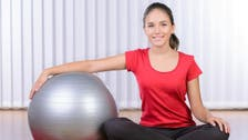 Bounce back into shape: Top 5 Fit Ball toning and trimming tips