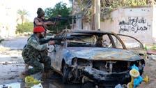 لیبیا کی پارلیمان پر خودکش کاربم حملہ