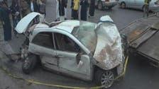 حوادث السير أولى مسببات الوفاة في العالم العربي