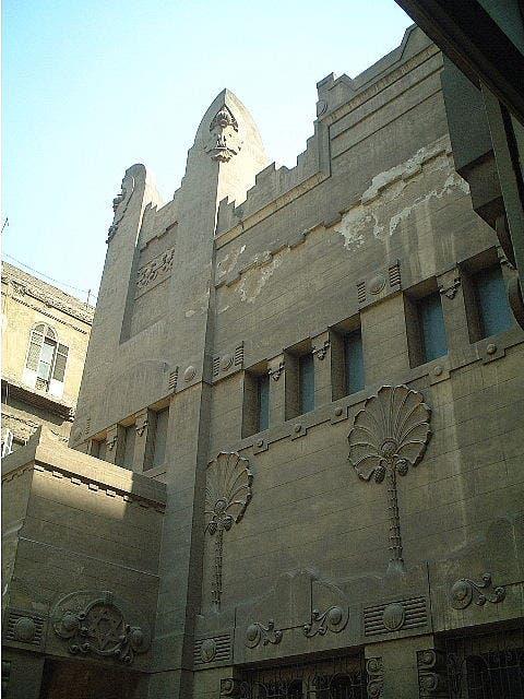 معبد عدلي