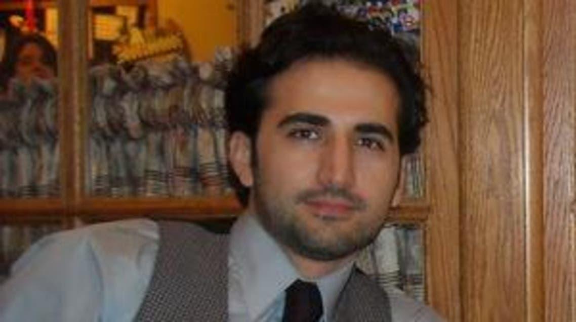 Amir Hekmati (freeamir.org)