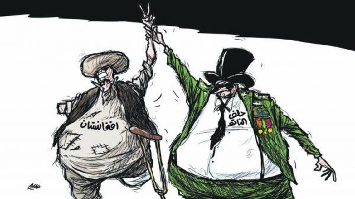 أمجد رسمي - الشرق الأوسط