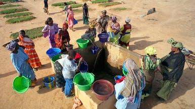 ازدياد التصحر في موريتانيا مع تواصل نقص الأمطار