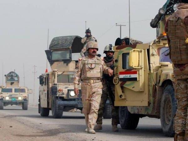 7 قتلى بهجوم انتحاري على محطة كهرباء في سامراء