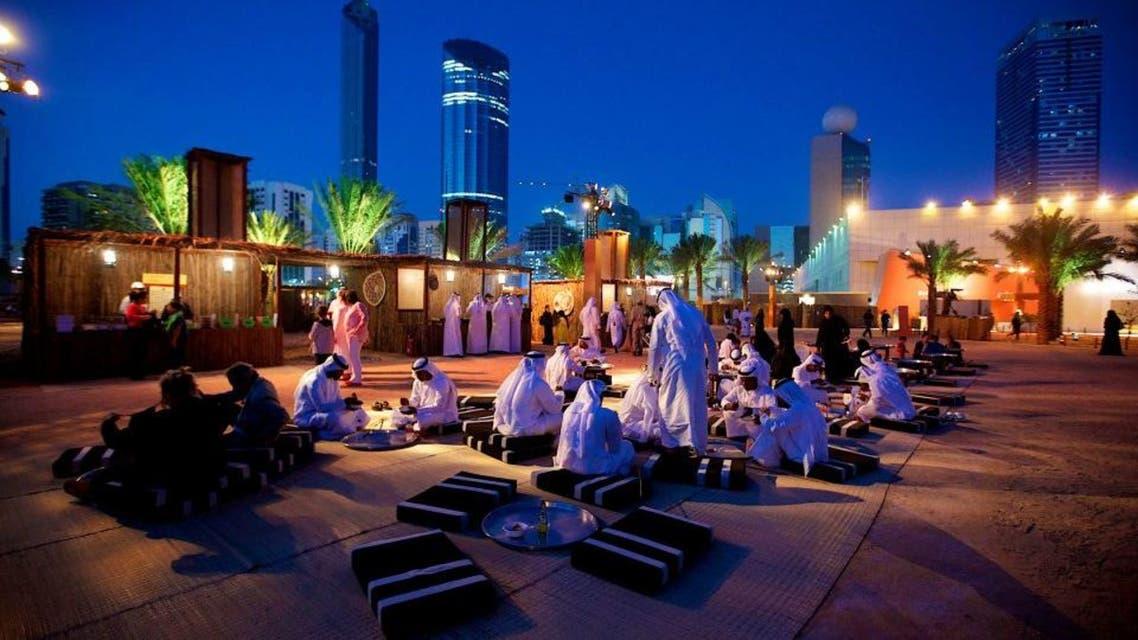 سياحة السياحة في دبي