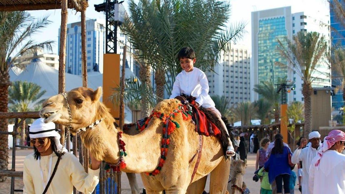 سياحة تراث دبي السياحة في دبي