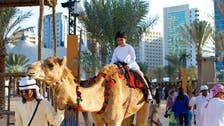 الصين تزاحم لأول مرة الأسواق المصدرة للسياح إلى دبي