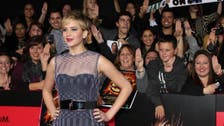 Jennifer Lawrence, 'Hunger Games' stars team up in Ebola video