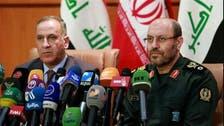ایران۔عراق میں دفاعی تعاون کا سمجھوتہ