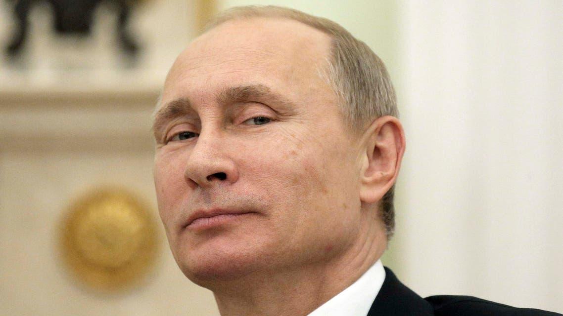 Putin reuters