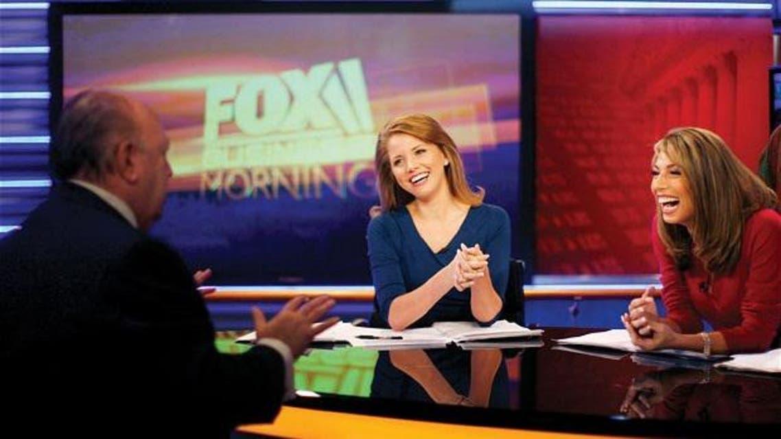 fox news reuters