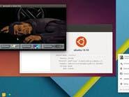 """كروم تطلق ميزة تشغيل نظام """"لينكس"""" بنافذة منبثقة"""