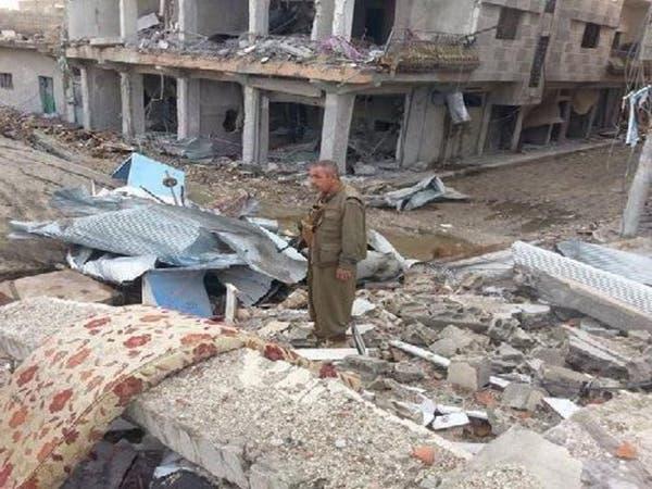 """""""صورة"""" تؤجج الاحتقان العرقي بين العرب والكرد بالحسكة"""