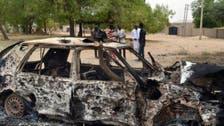 انتحارية في هجوم فاشل وانتحاري يستهدف كنيسة بنيجيريا