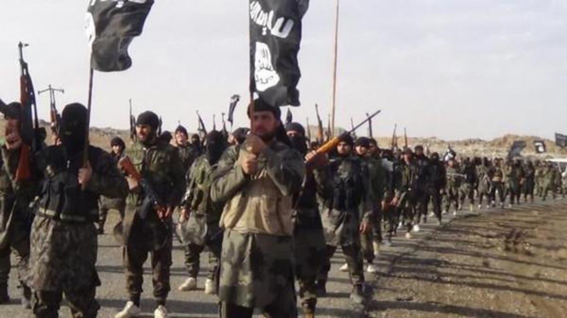 داعش عين والياً لمدينة دير الزور